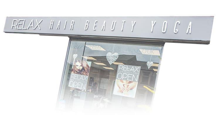 Relax Hair Beauty Yoga Salon
